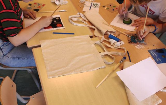 monotype workshop Bussum