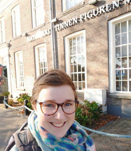 Foto bij Tinnen Figuren Museum