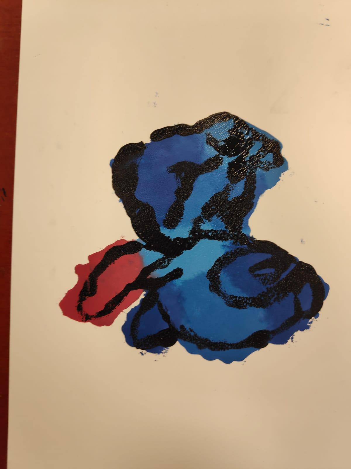 Workshop monotype Bemmel result