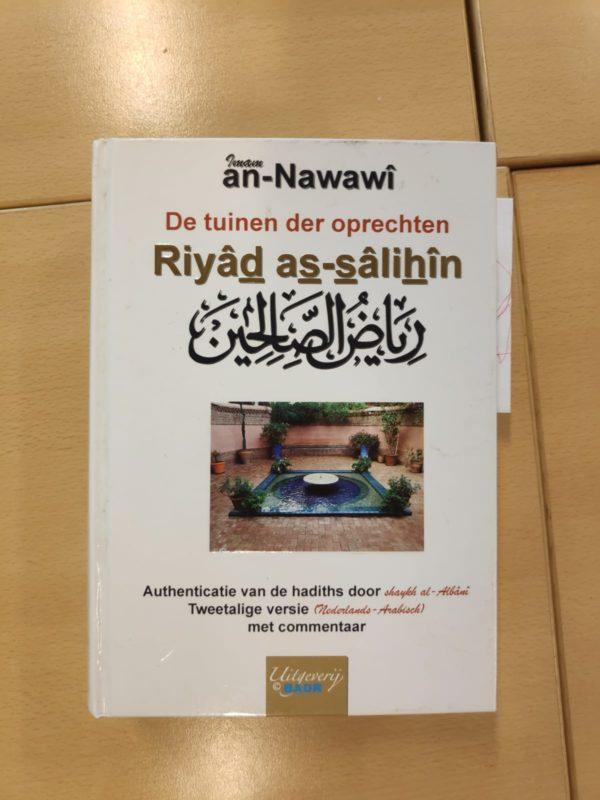Workshop Islamitische school - Koran